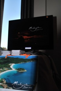 digital signage tourism malaysia exhibition 1