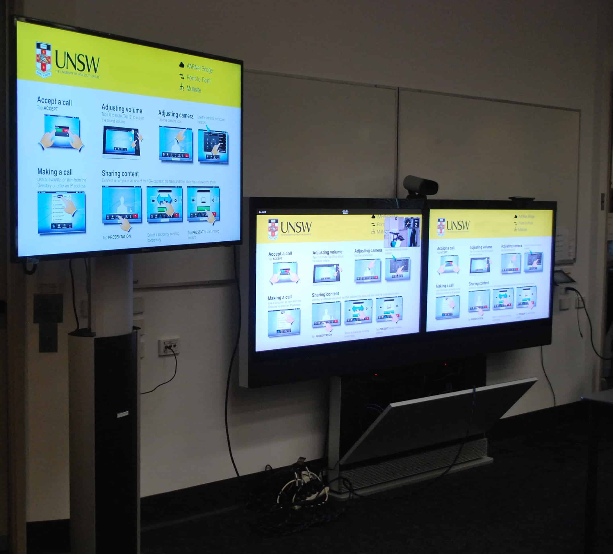 Advertise Me Digital Signage Stand Hire