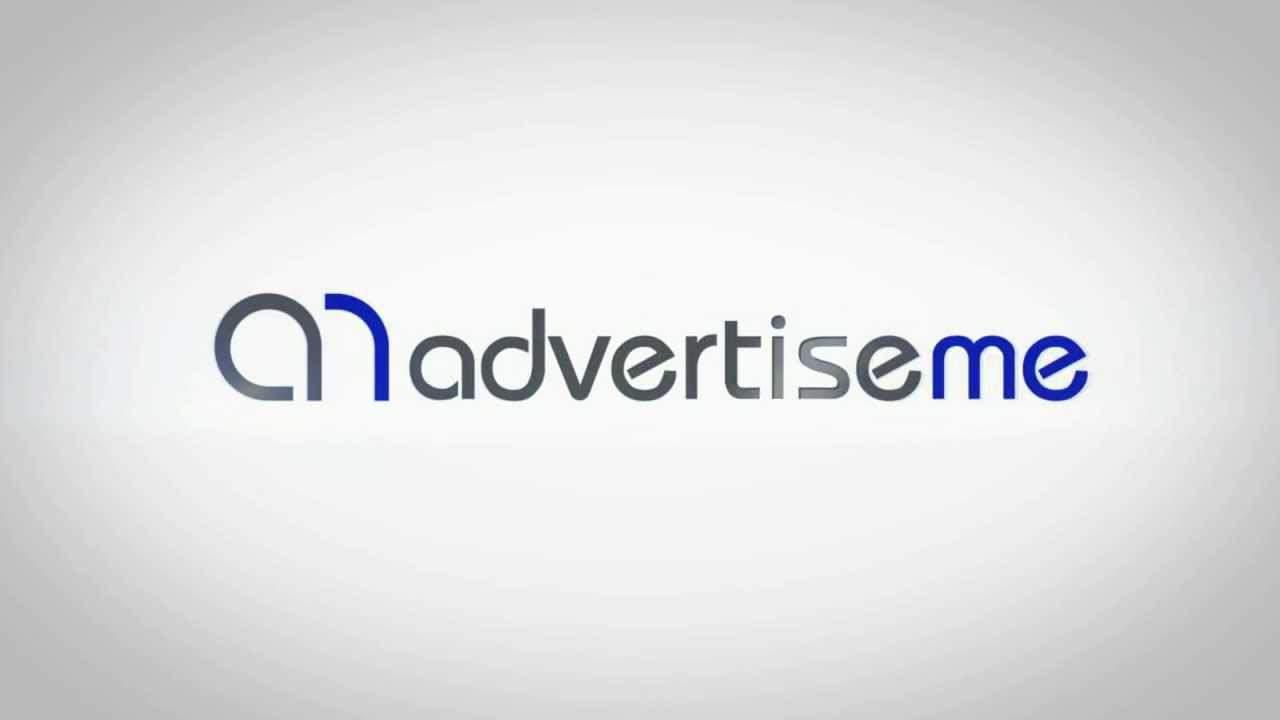 Advertise Me Logo Video