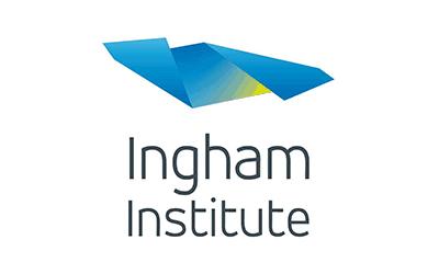 Ingham Institute Logo