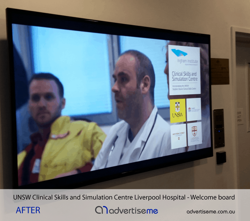UNSW Clinical Skills and Simulation Centre Liverpool Hospital After