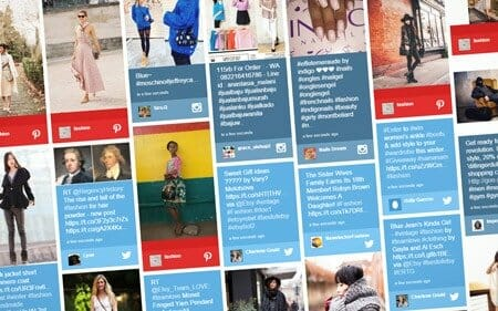 Social Wall - Services