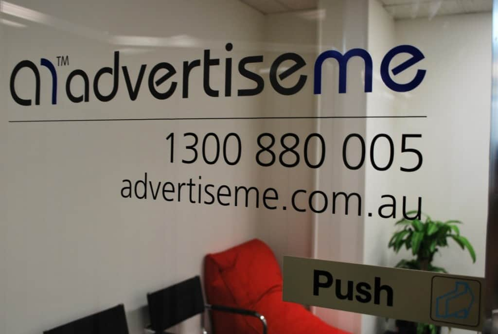 Advertise Me - Contact Us