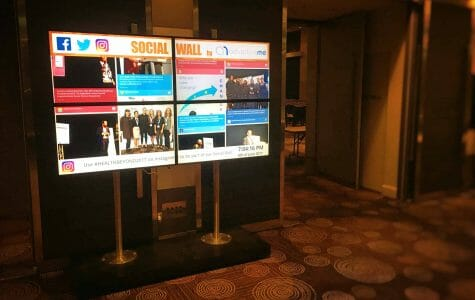 Advertise Me - Digital Signage - Events