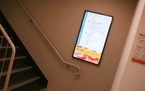 Advertise Me - Digital Signage - Walkways