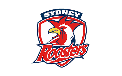 Advertise Me - Sydney Roosters Logo