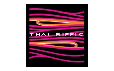 Thai Riffic logo