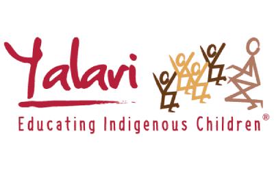 Yalari Logo