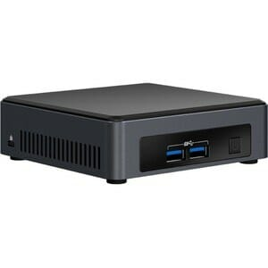 Advertise Me Digital Signage Hardware Digital Signage Player Intel NUC MINI PC SLIM 4